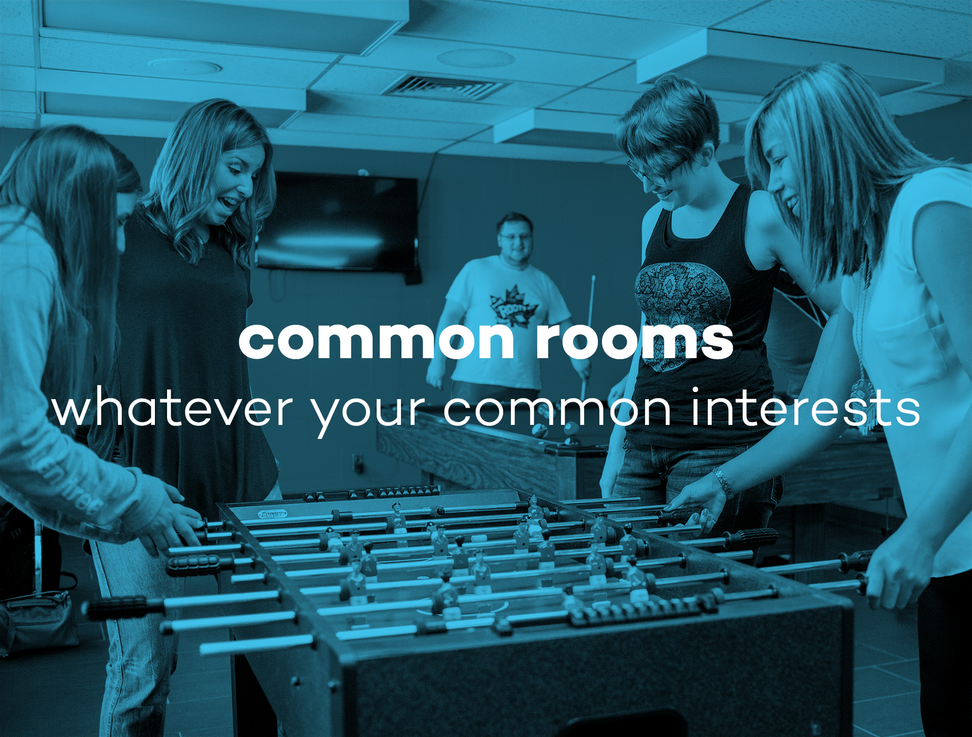 common-rooms